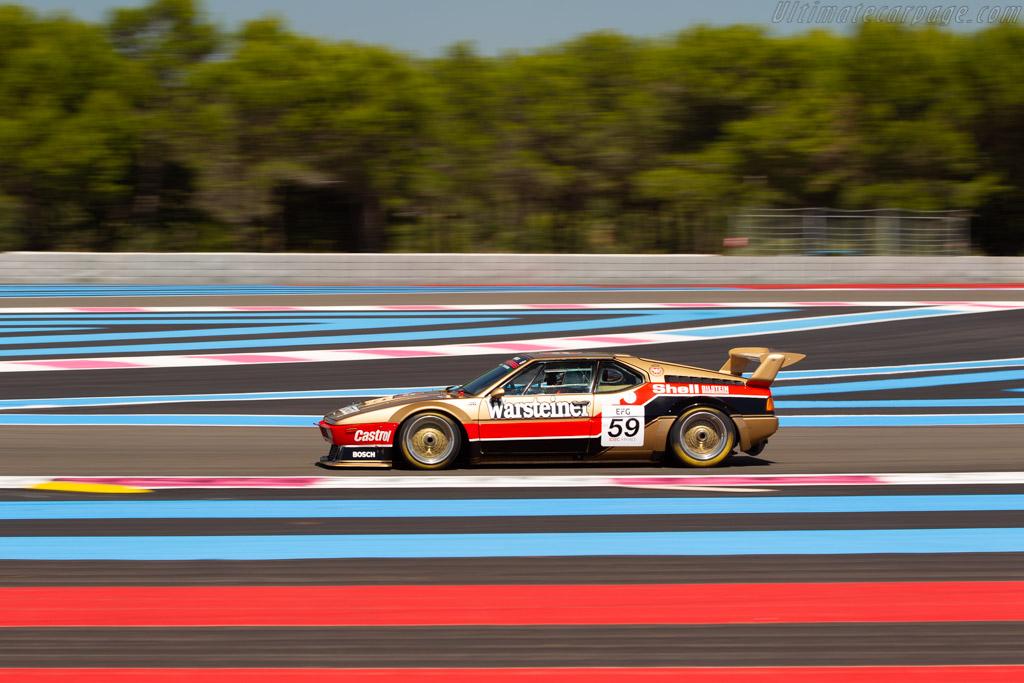 BMW M1 Procar - Chassis: 4301023   - 2018 Dix Mille Tours