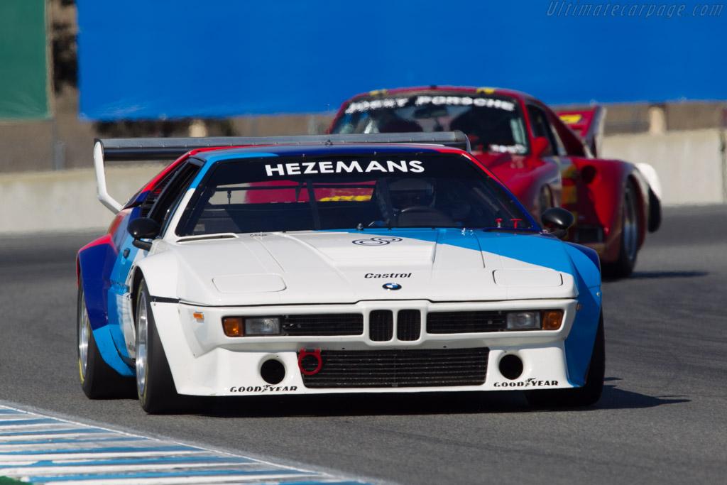 BMW M1 Procar - Chassis: 4301075   - 2013 Monterey Motorsports Reunion