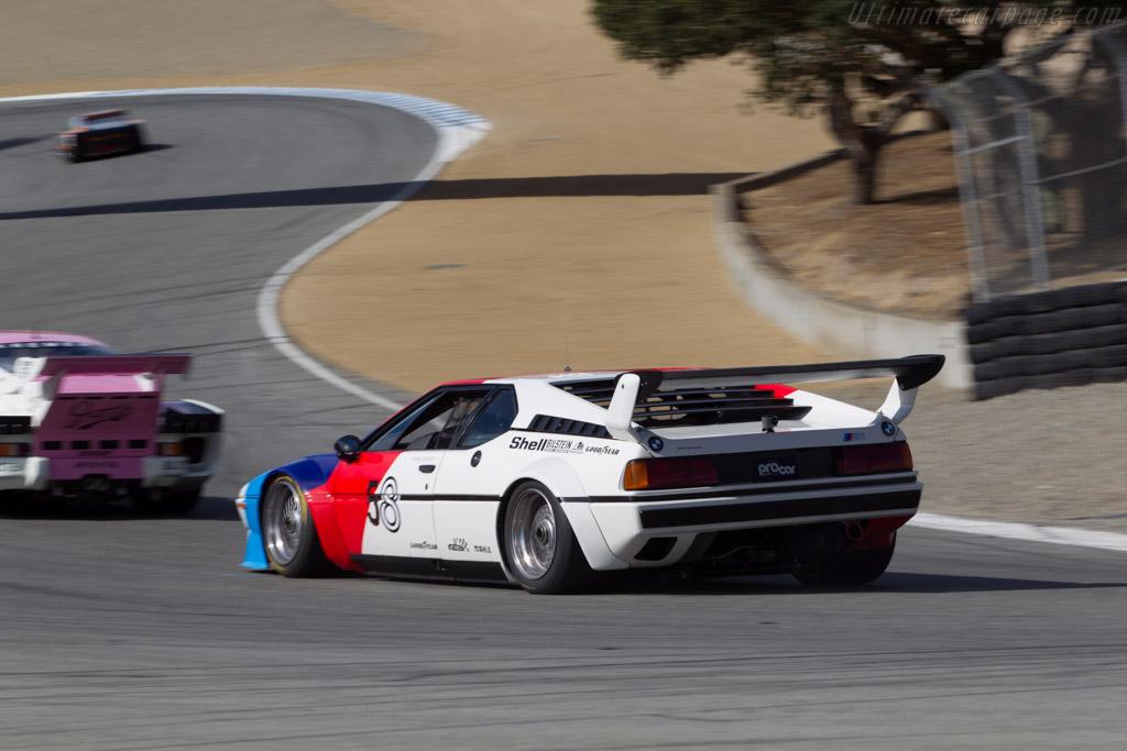 BMW M1 Procar - Chassis: 4301075   - 2014 Monterey Motorsports Reunion