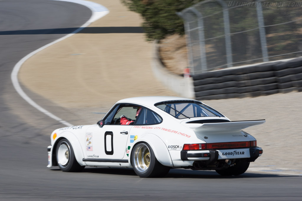 Porsche 934 - Chassis: 930 670 0179   - 2008 Monterey Historic Automobile Races