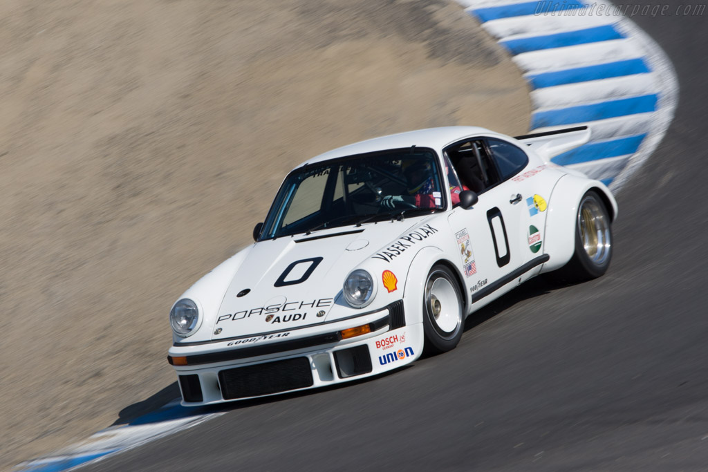 Porsche 934 - Chassis: 930 670 0179   - 2008 Monterey Historic Automobile Races