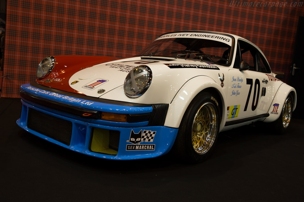 1976 Porsche 934 - Images, Specifications and Information