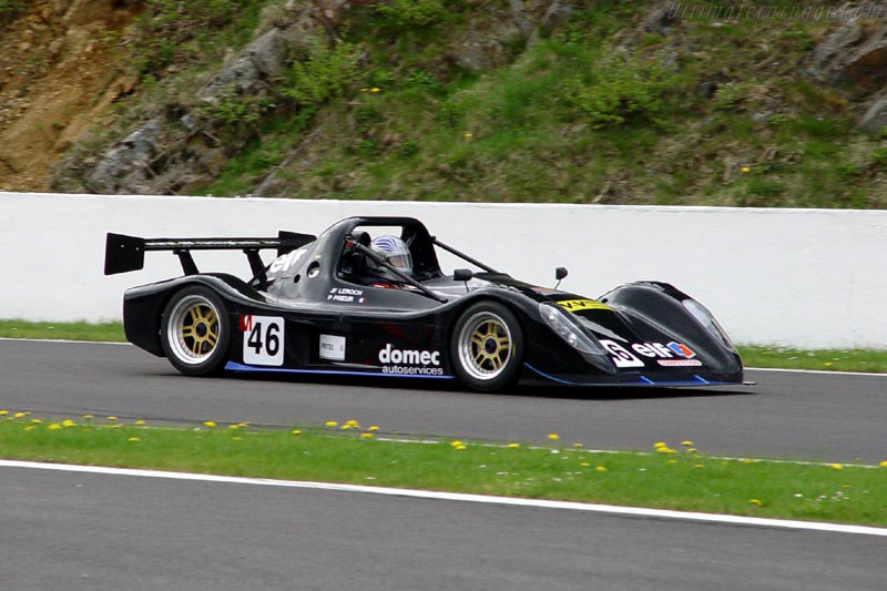 Click here to open the Radical SR3 1300 gallery