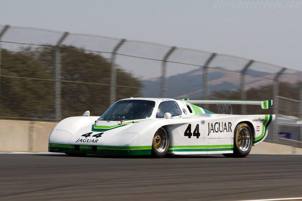 Click here to open the Jaguar XJR-5 gallery