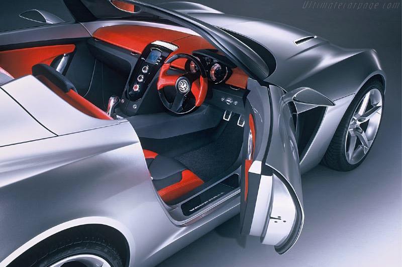 Vauxhall VX Lightning