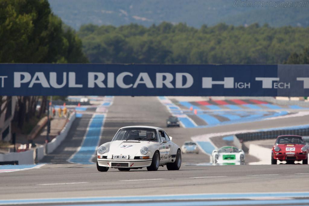 Porsche 911 Carrera Rsr 2 8 Chassis 911 360 0960 2012