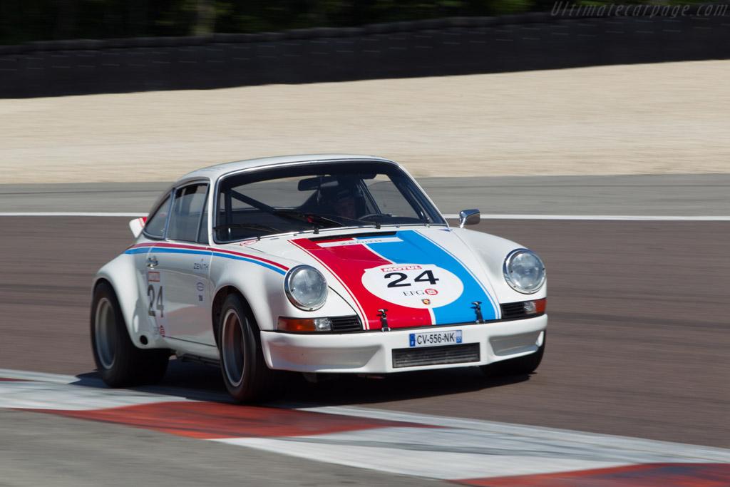 Porsche 911 Carrera RSR 2.8 - Chassis: 911 360 0727   - 2014 Grand Prix de l'Age d'Or