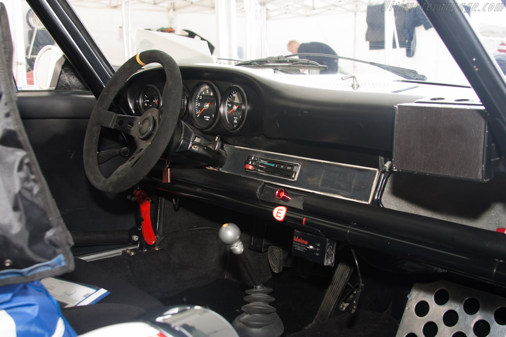 Porsche 911 Carrera RSR 2.8 - Chassis: 911 360 0659   - 2012 Dix Mille Tours