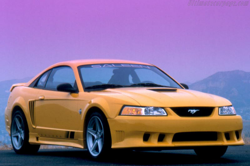 Click here to open the Saleen S281 Coupe gallery