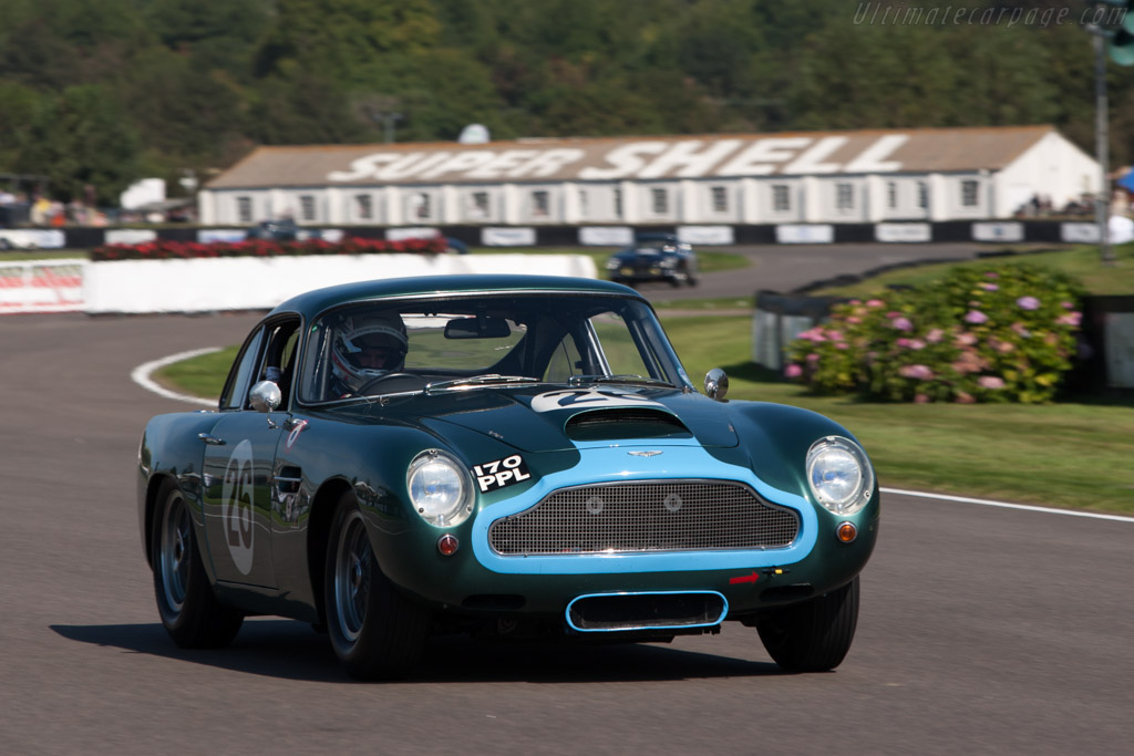 1959 1963 Aston Martin Db4 Gt Images Specifications And Information