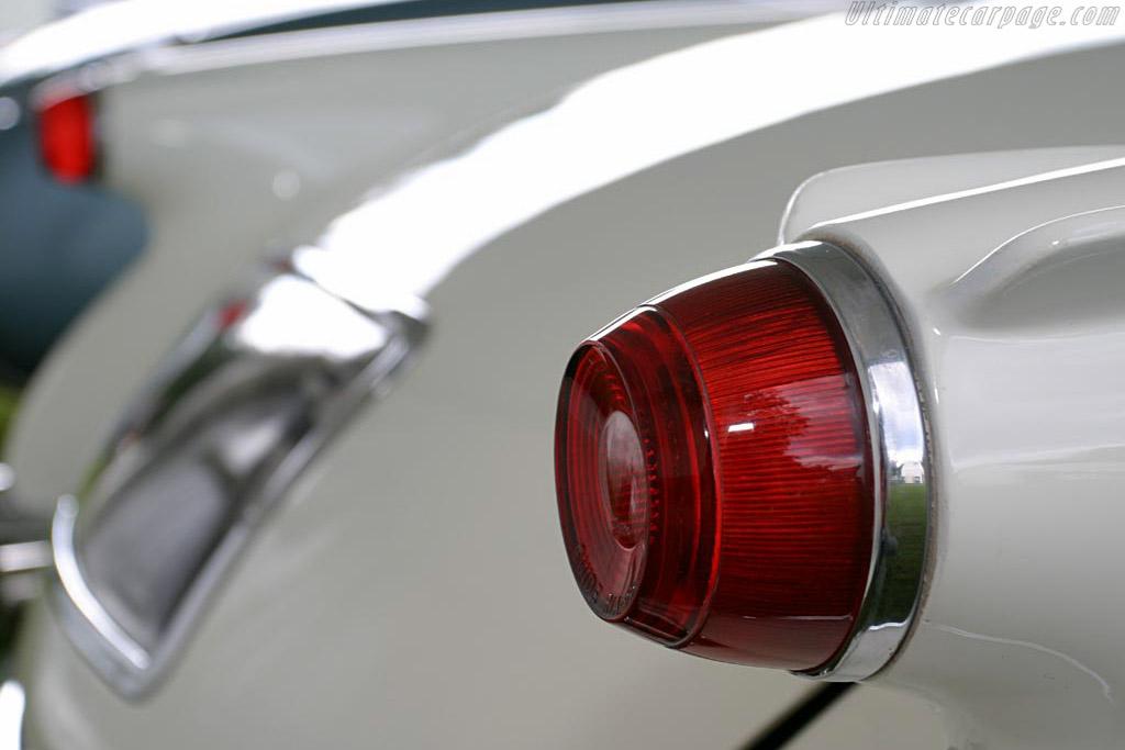 Chevrolet Corvette C1 Roadster