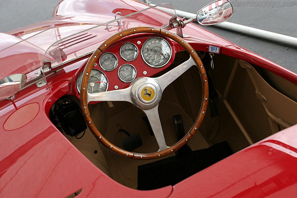 Ferrari 375 MM Pinin Farina Spyder - Chassis: 0372AM   - 2006 Cavallino Classic