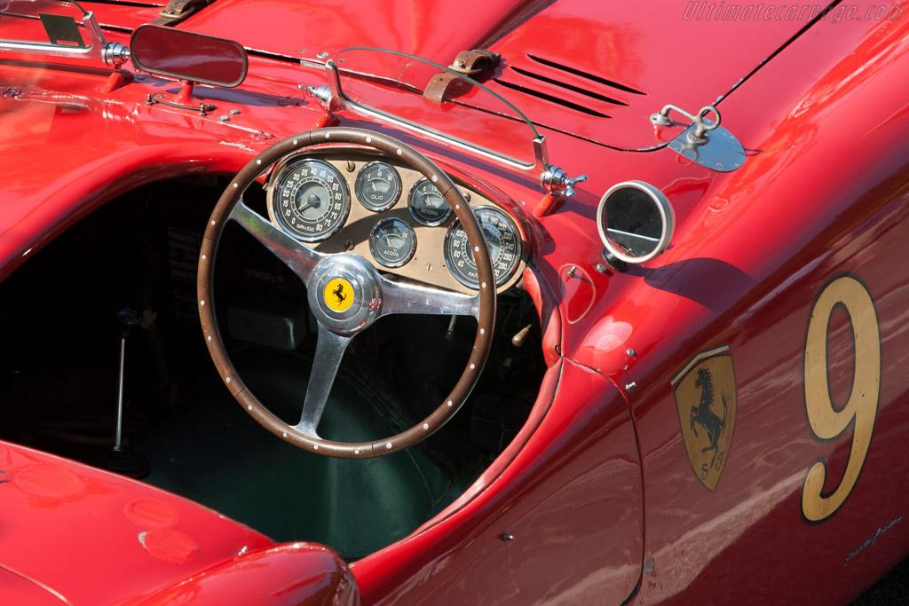 Ferrari 375 MM Pinin Farina Spyder - Chassis: 0382AM   - 2011 Concorso d'Eleganza Villa d'Este
