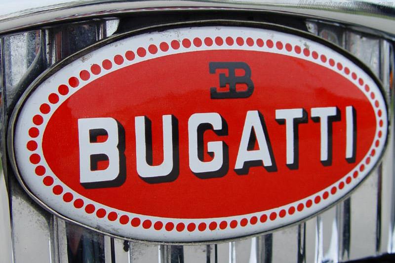 Bugatti Type 57 Atalante Coupe