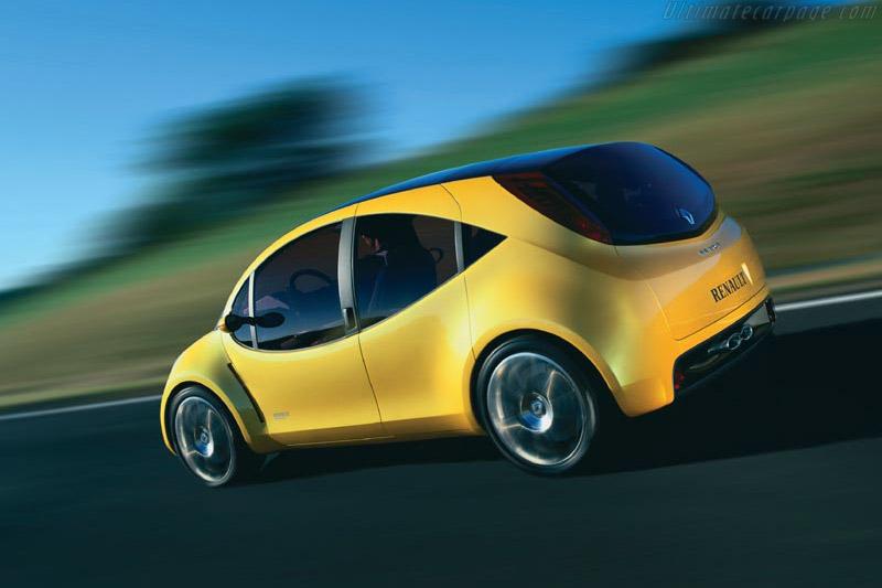 Renault BeBop Sport