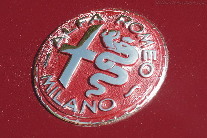 Alfa Romeo 6C 2500 Competizione - Chassis: 920002   - 2003 Concours d'Elegance Paleis 't Loo