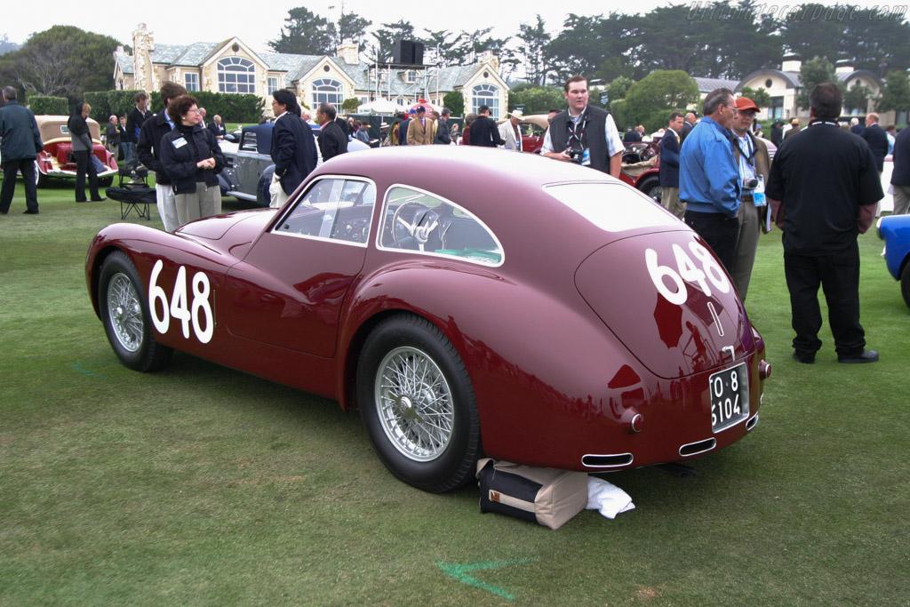 Alfa Romeo 6C 2500 Competizione - Chassis: 920002   - 2005 Pebble Beach Concours d'Elegance