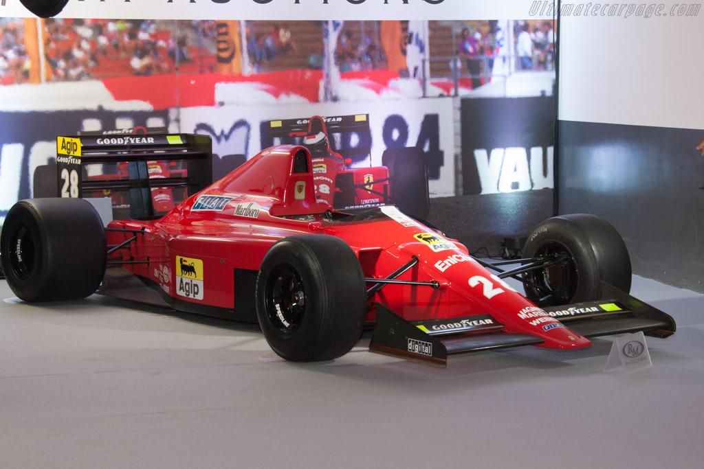Ferrari head for Bahrain F1 Grand Prix with Kimi Raikkonen
