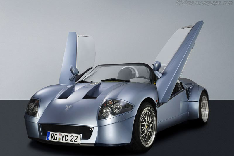 2003 Yes Roadster Images Specifications And Information