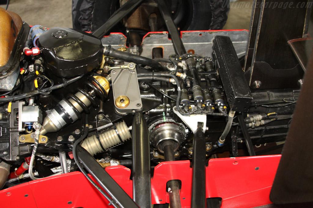 Ferrari 641 F1 - Chassis: 121   - 2009 Modena Trackdays