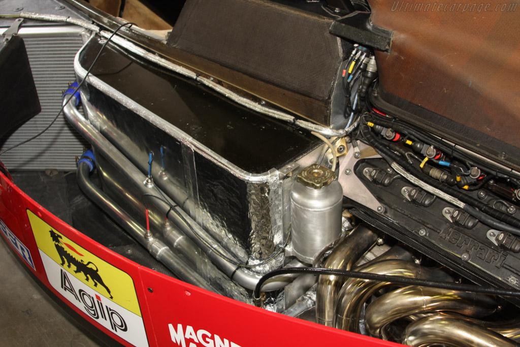 Ferrari 641 F1 - Chassis: 120   - 2009 Modena Trackdays