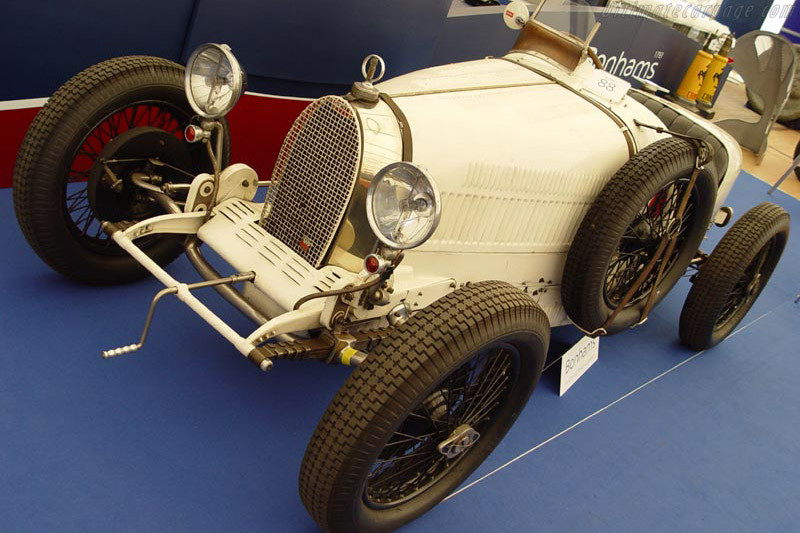 Click here to open the Bugatti Type 37A gallery
