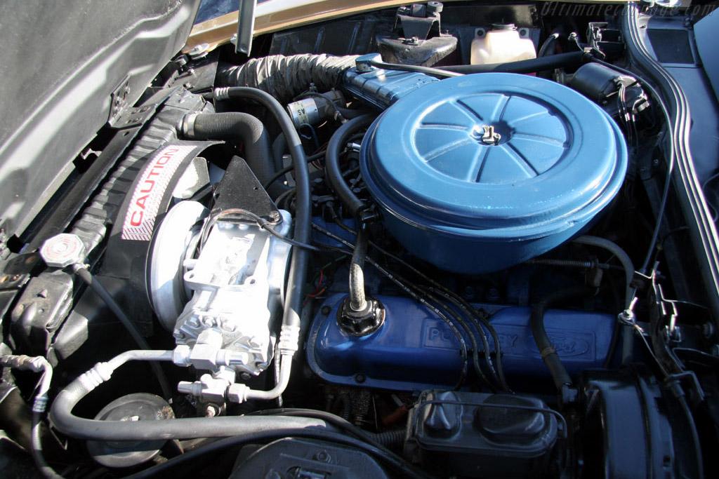 Grand National Car >> Bricklin SV1 Ford