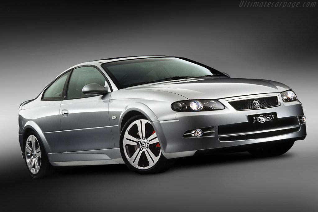 Click here to open the Holden HSV Coupe 4 gallery
