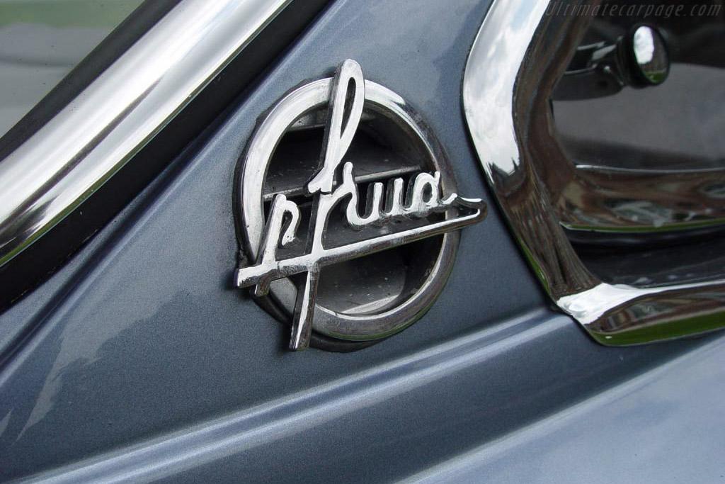 Glas 3000 GT   - 2003 European Concours d'Elegance