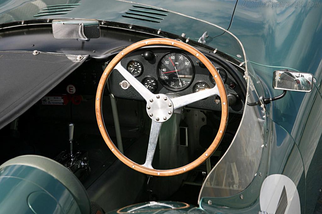 Aston Martin DBR2 - Chassis: DBR2/1   - 2006 Silverstone Classic