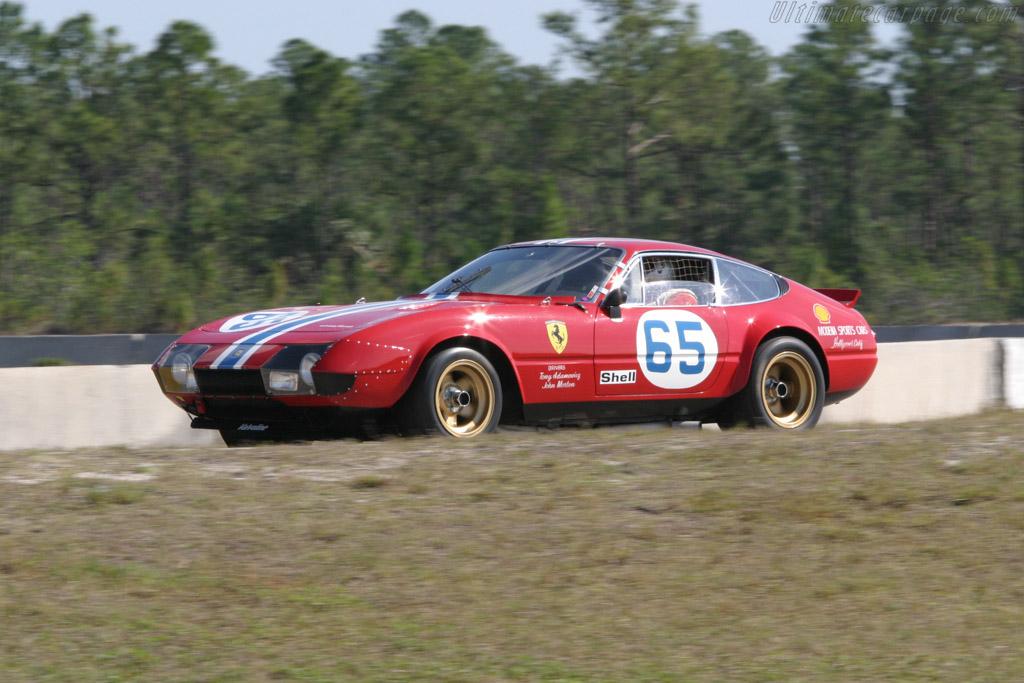 Ferrari 365 GTB/4 Daytona Competizione S3 - Chassis: 16407   - 2005 Cavallino Classic