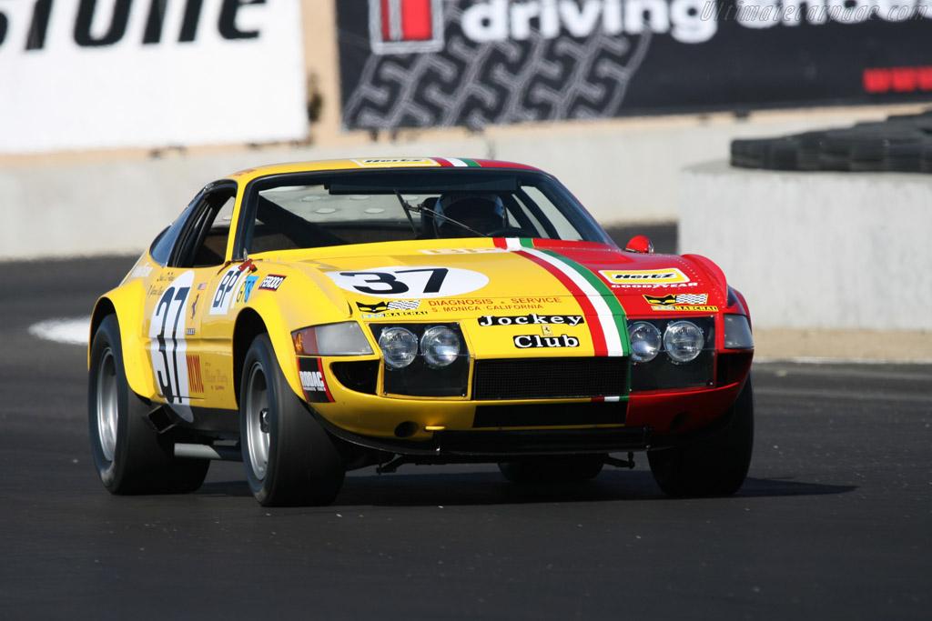 Ferrari 365 GTB/4 Daytona Competizione S3 - Chassis: 16367   - 2007 Monterey Historic Automobile Races