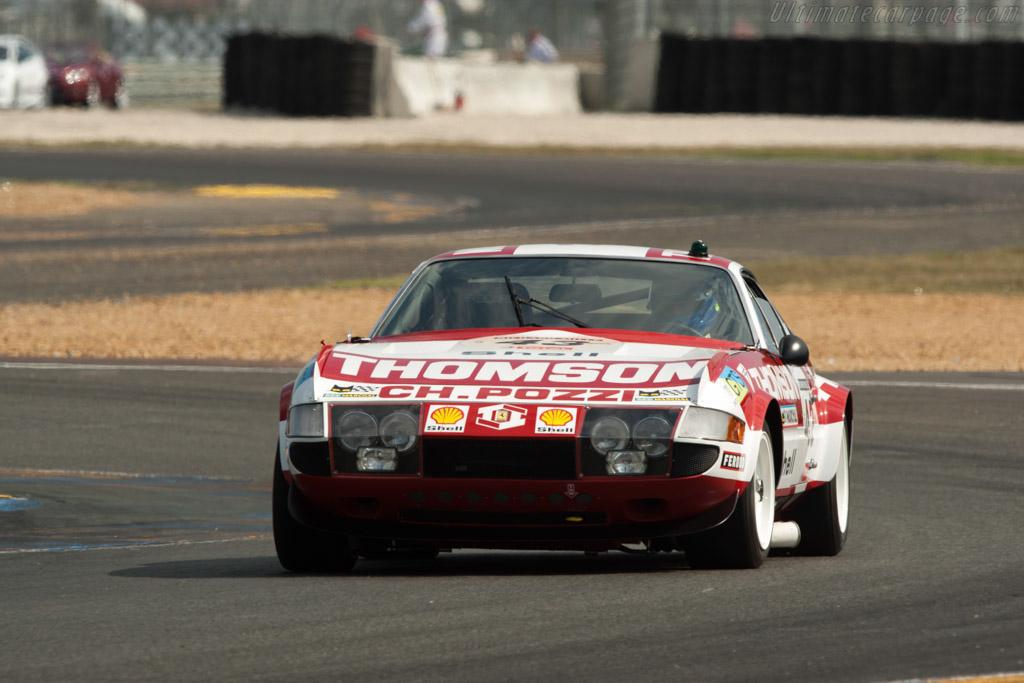 Ferrari 365 GTB/4 Daytona Competizione S3 - Chassis: 16363   - 2010 Le Mans Classic
