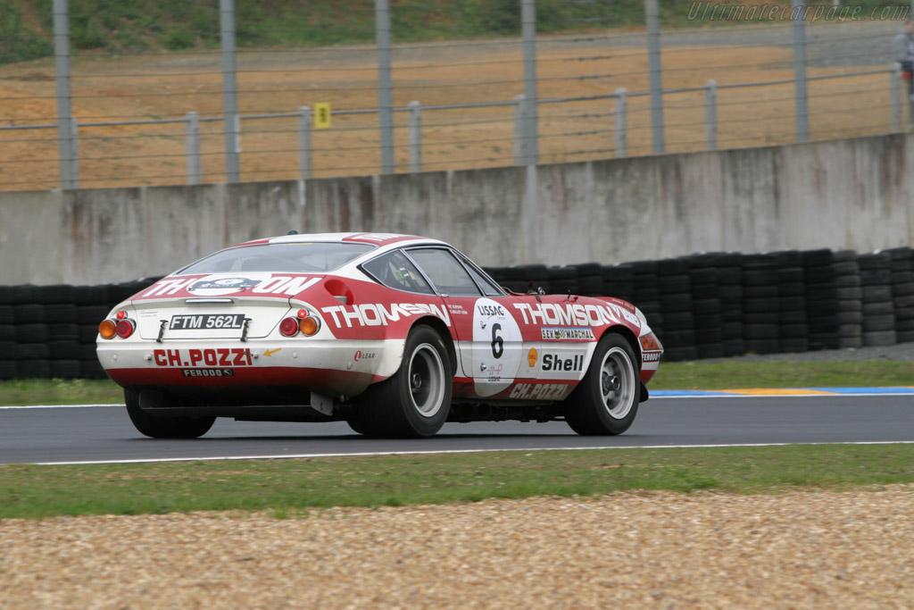 Ferrari 365 GTB/4 Daytona Competizione S3 - Chassis: 16363   - 2004 Tour Auto