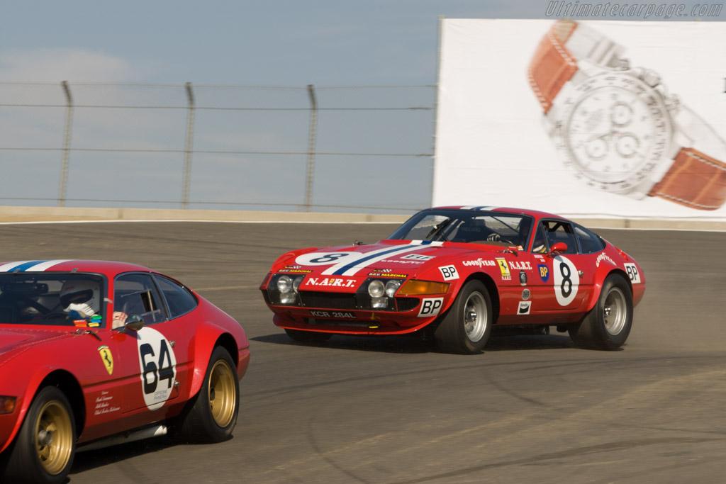Ferrari 365 GTB/4 Daytona Competizione S3 - Chassis: 16343   - 2008 Monterey Historic Automobile Races