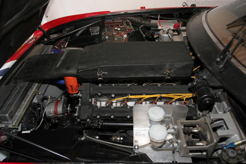Ferrari 365 GTB/4 Daytona Competizione S3 - Chassis: 16343   - 2006 Le Mans Classic