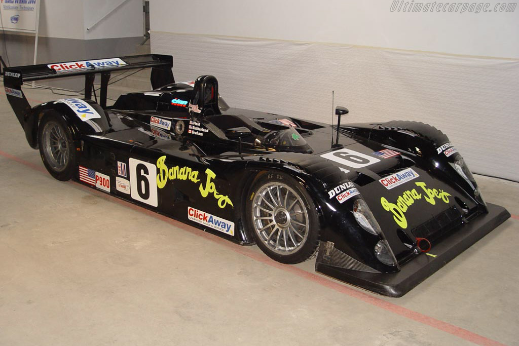 Click here to open the Riley & Scott Mk III C Elan gallery