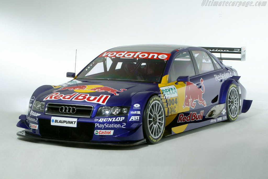 2004 Audi A4 Dtm R9 Images Specifications And Information