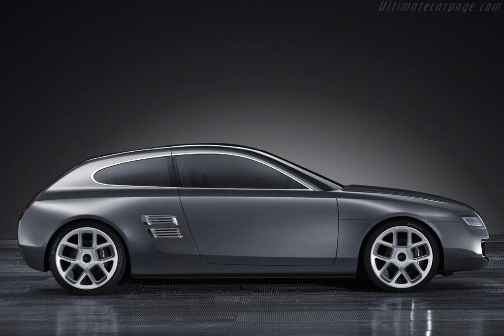The Car Company >> Ford Visos