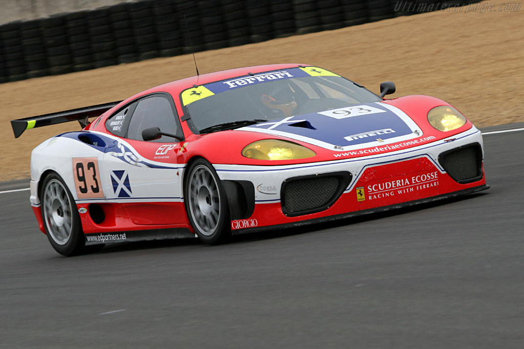 Click here to open the Ferrari 360 GTC gallery