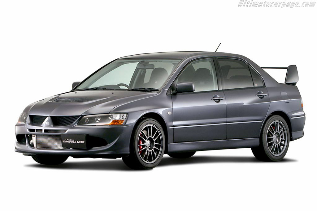 2004 mitsubishi lancer evo viii mr 280 images specifications and information. Black Bedroom Furniture Sets. Home Design Ideas