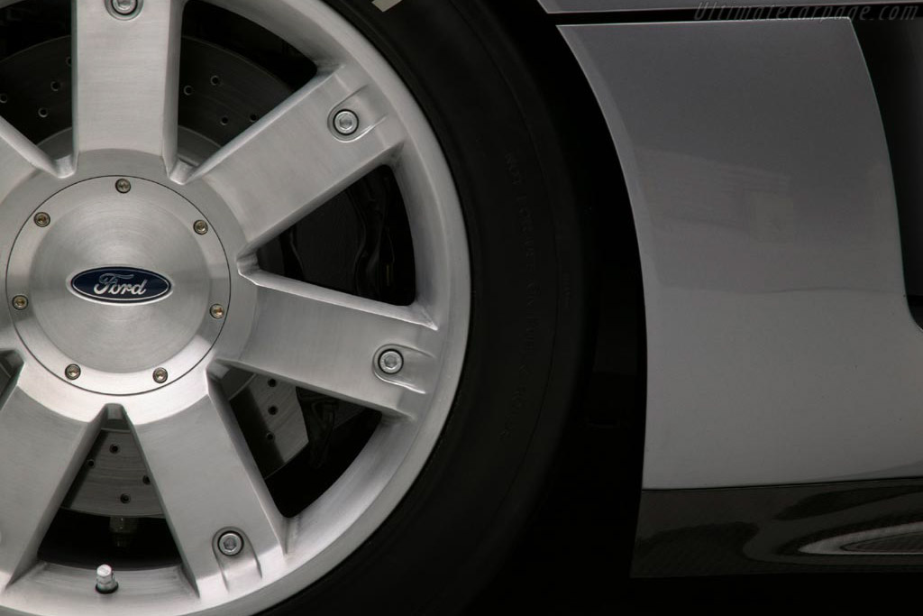 Shelby Cobra Concept