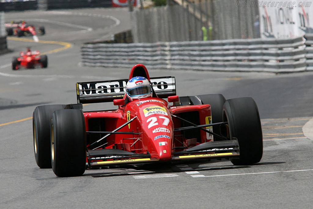 Click here to open the Ferrari 412 T2 gallery