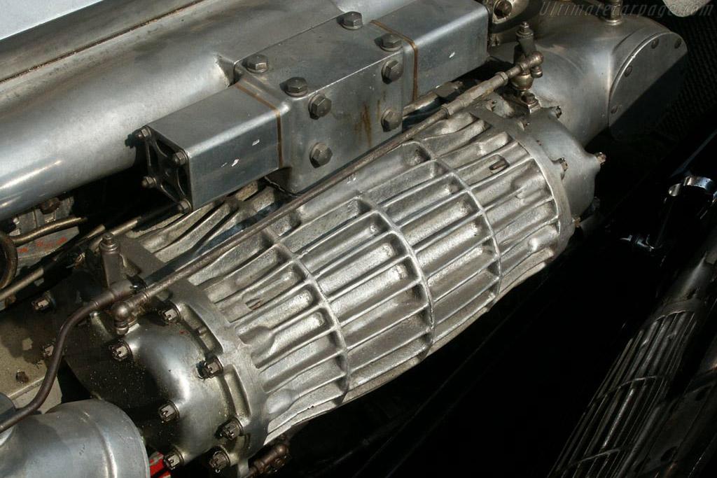 Bugatti Type 50 Million Guiet Coupe - Chassis: 50117   - 2003 Louis Vuitton Classic