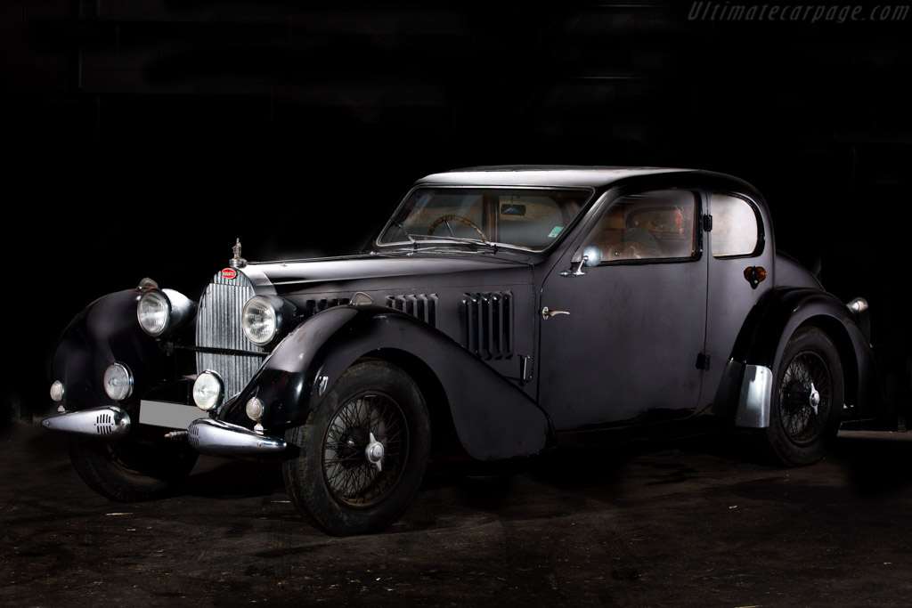Click here to open the Bugatti Type 57 Ventoux gallery