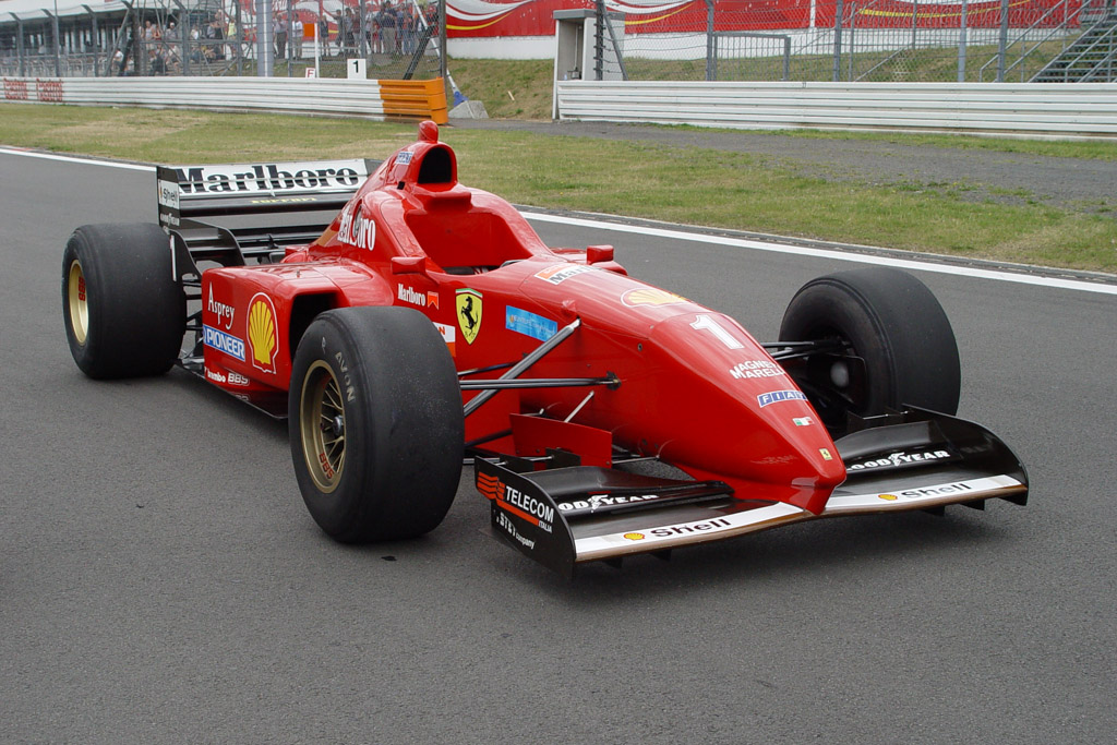 1996 Ferrari F310 Images Specifications And Information