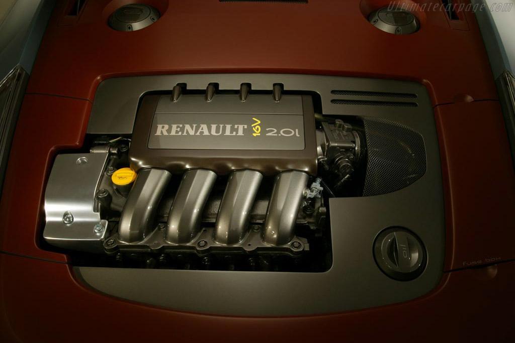 Renault Under The Spotlight Renault Wind Concept