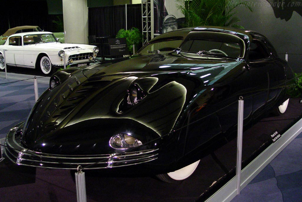 Click here to open the Phantom Corsair gallery