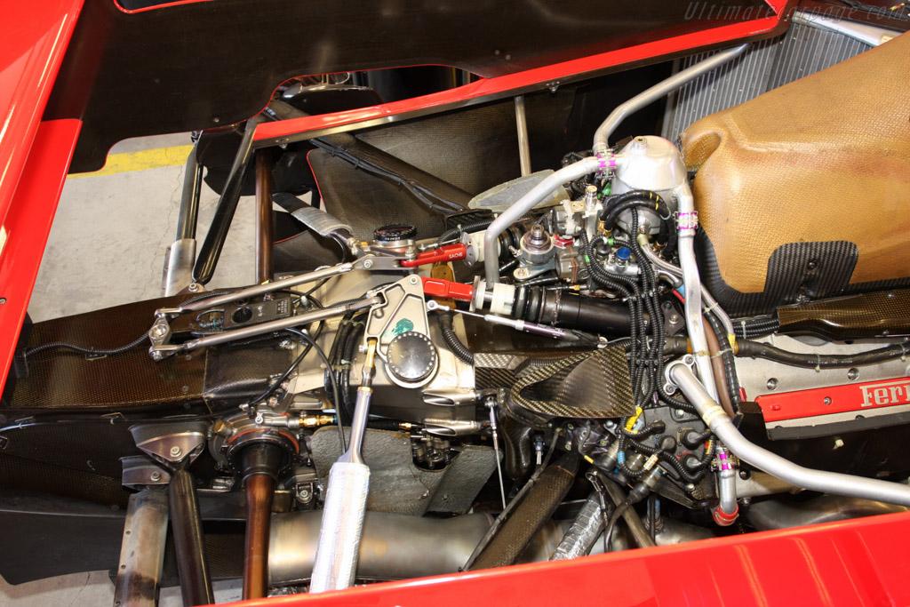 Ferrari F310B - Chassis: 179   - 2008 Monterey Historic Automobile Races