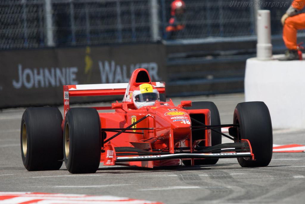 1997 Ferrari F310b Chassis 178 Ultimatecarpage Com